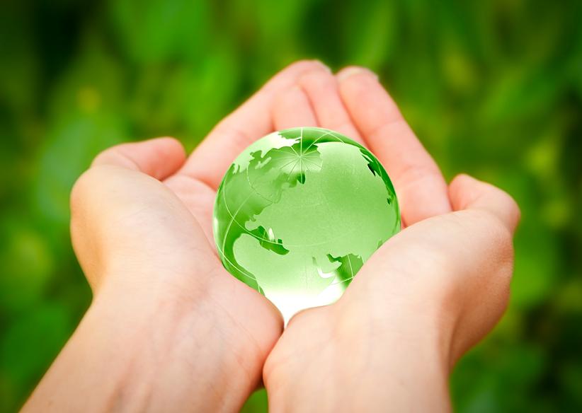 Rio+20: Charting a green future?