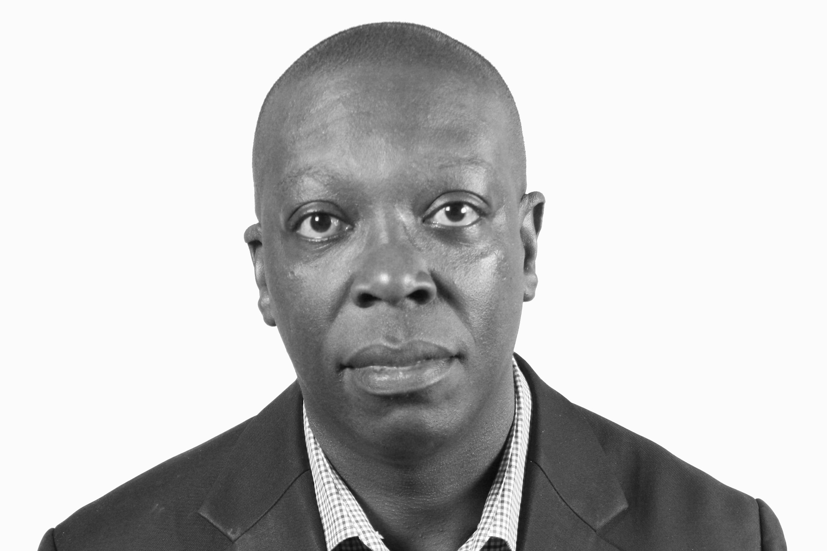Allan Kamau