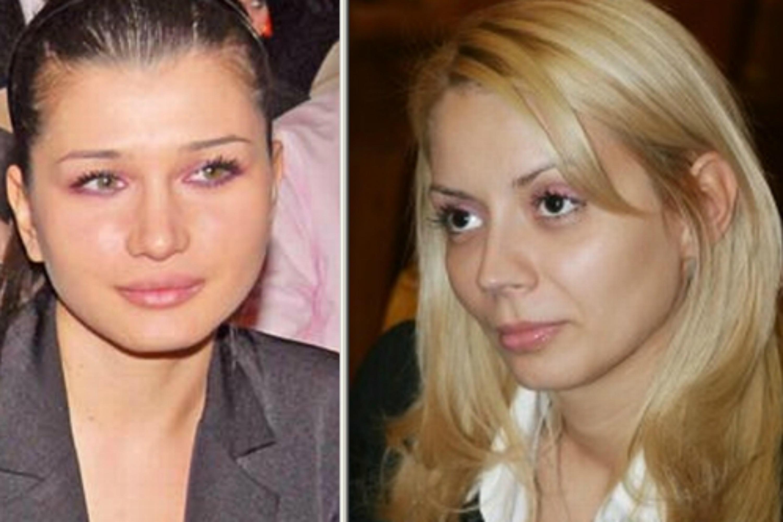 Elena Basecu, Daciana sarbu