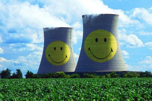 energy utility windfall