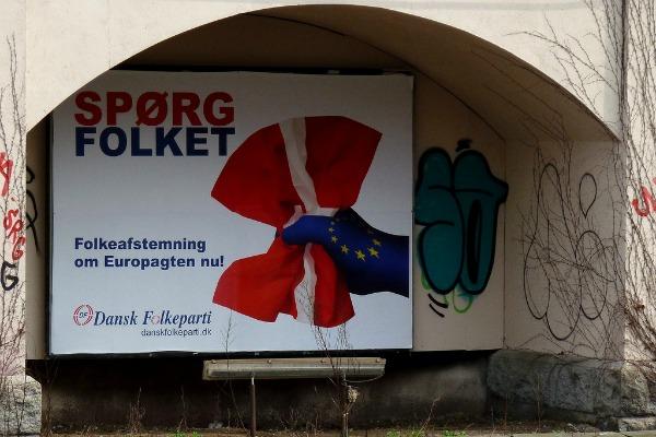 Parliament election campaign