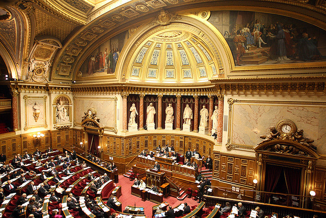 French Senat