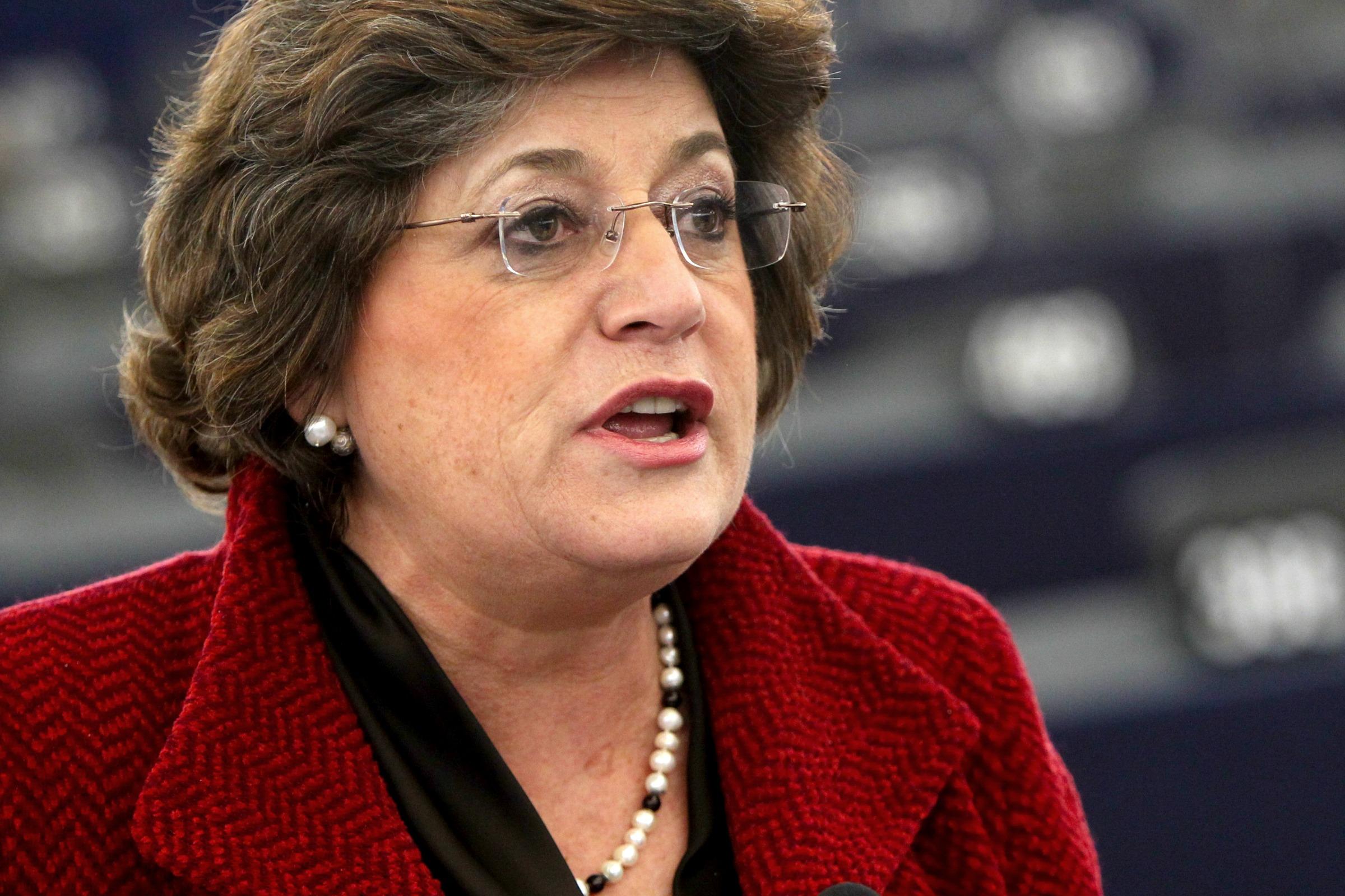 Ana Gomes [European Parliament]