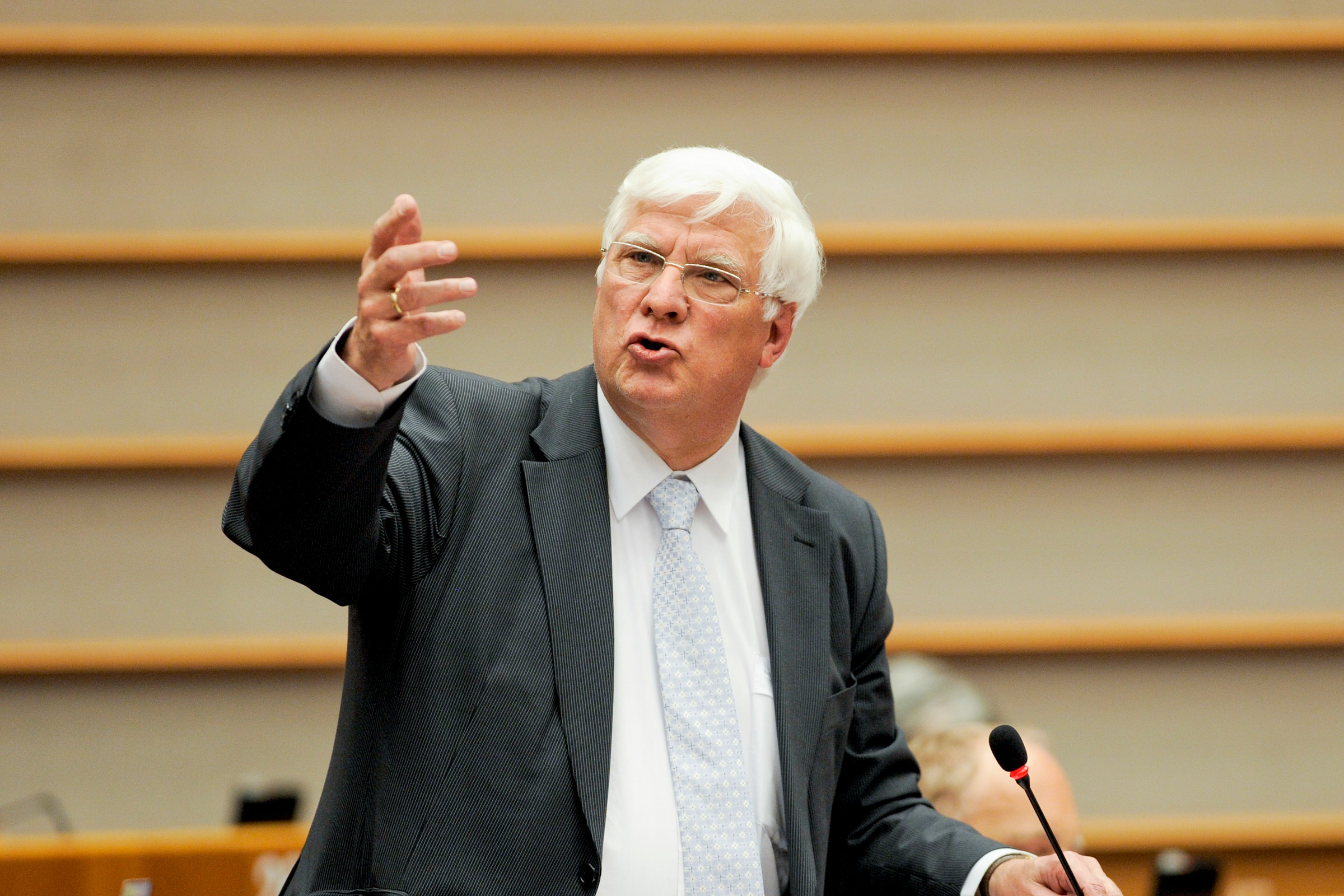 Bas Belder [European Parliament]