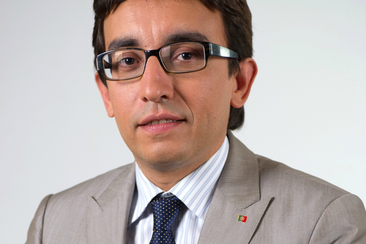 Bruno Maçães, Portugal's State Secretary for European Affairs [Photo: Bruno Maçães's office]