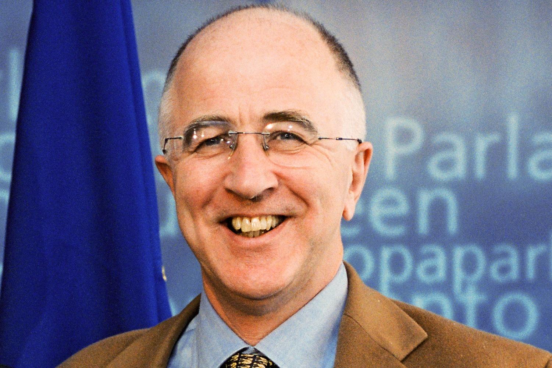 Denis MacShane [European Parliament]