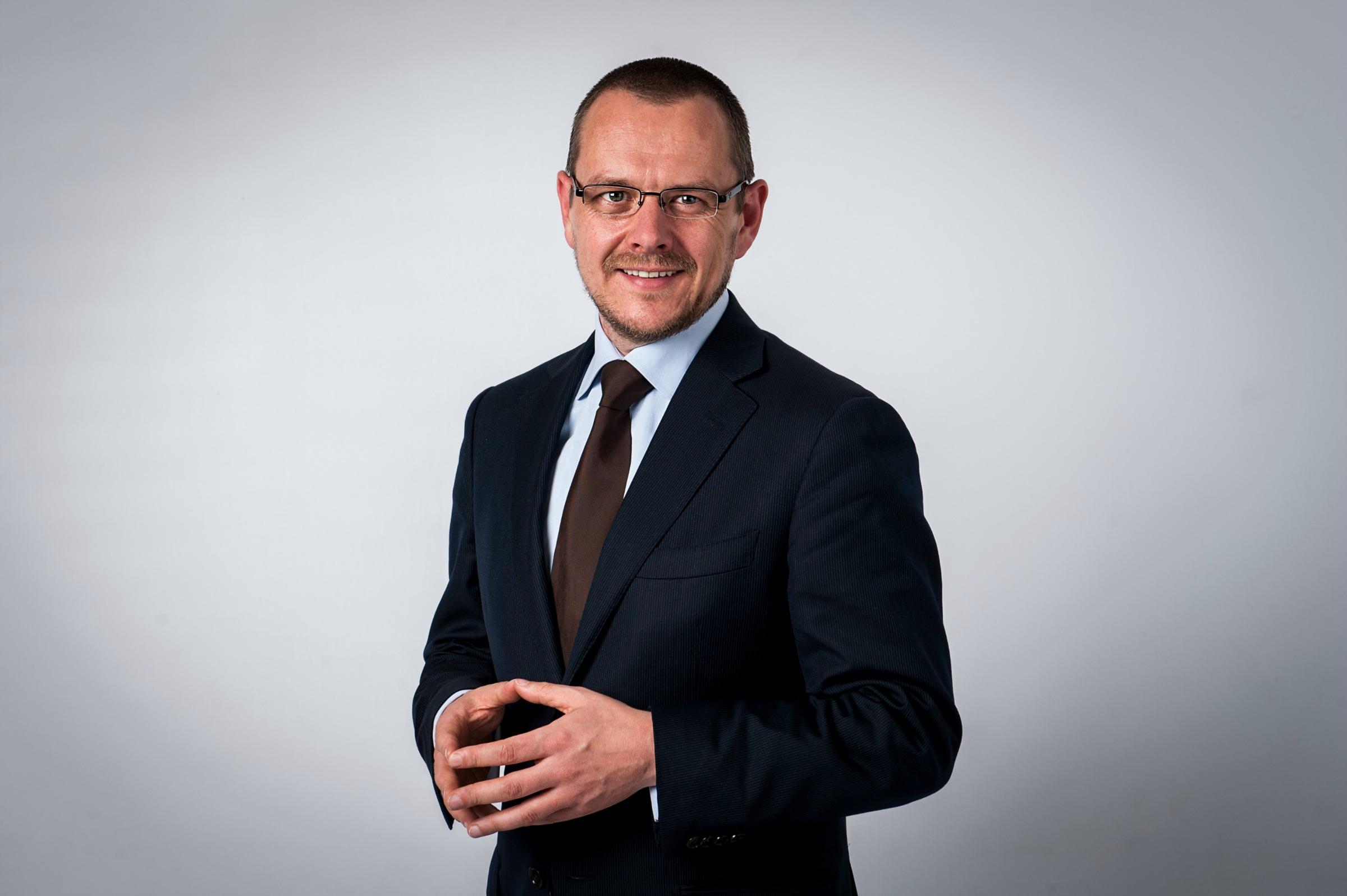 Gary Bridgeman, managing director of Hodos Consulting
