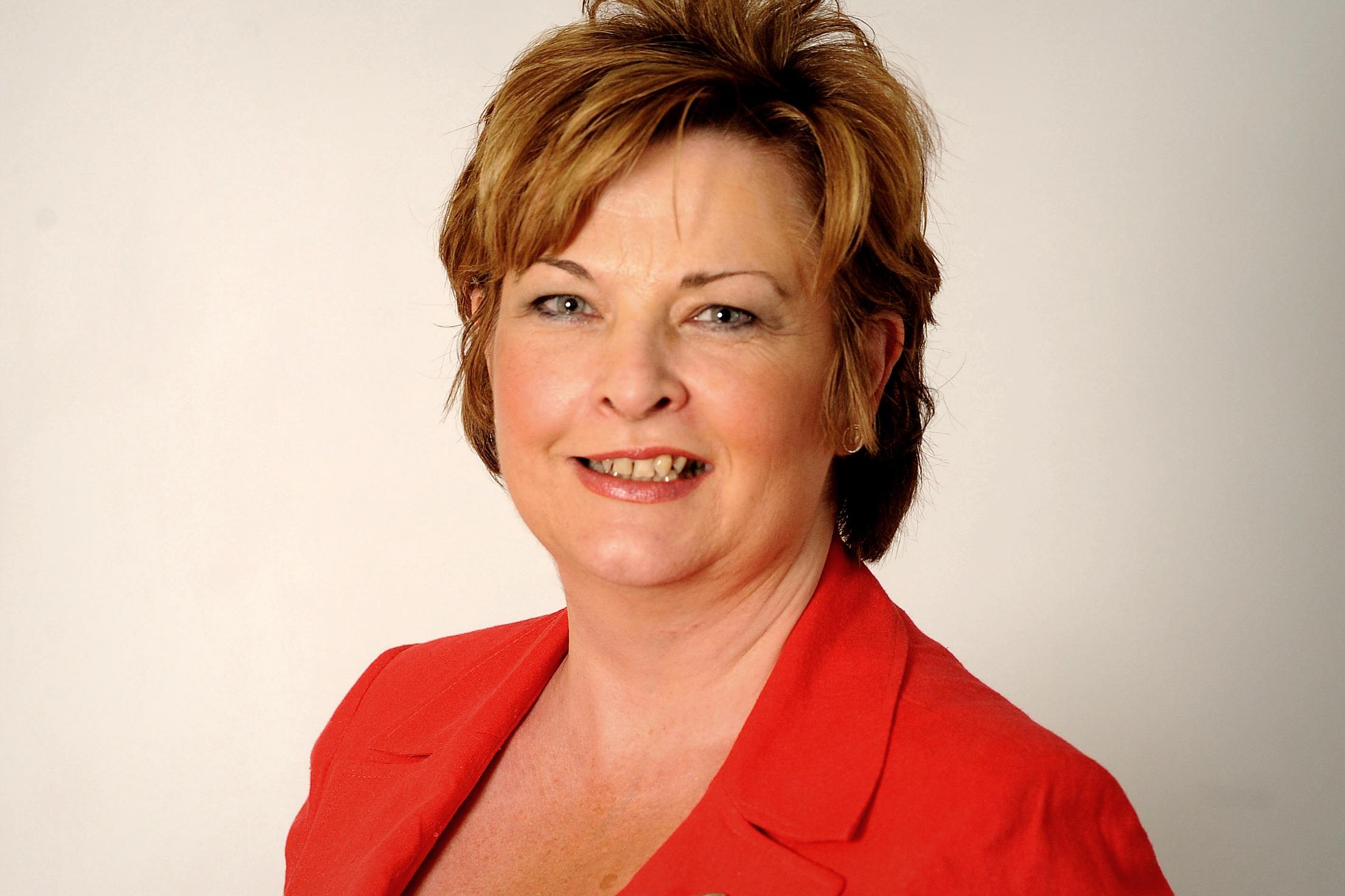 Fiona Hyslop, Scottish Cabinet Secretary for External Affairs