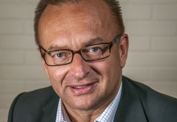Sven-Olov Carlsson, President of IOGT International
