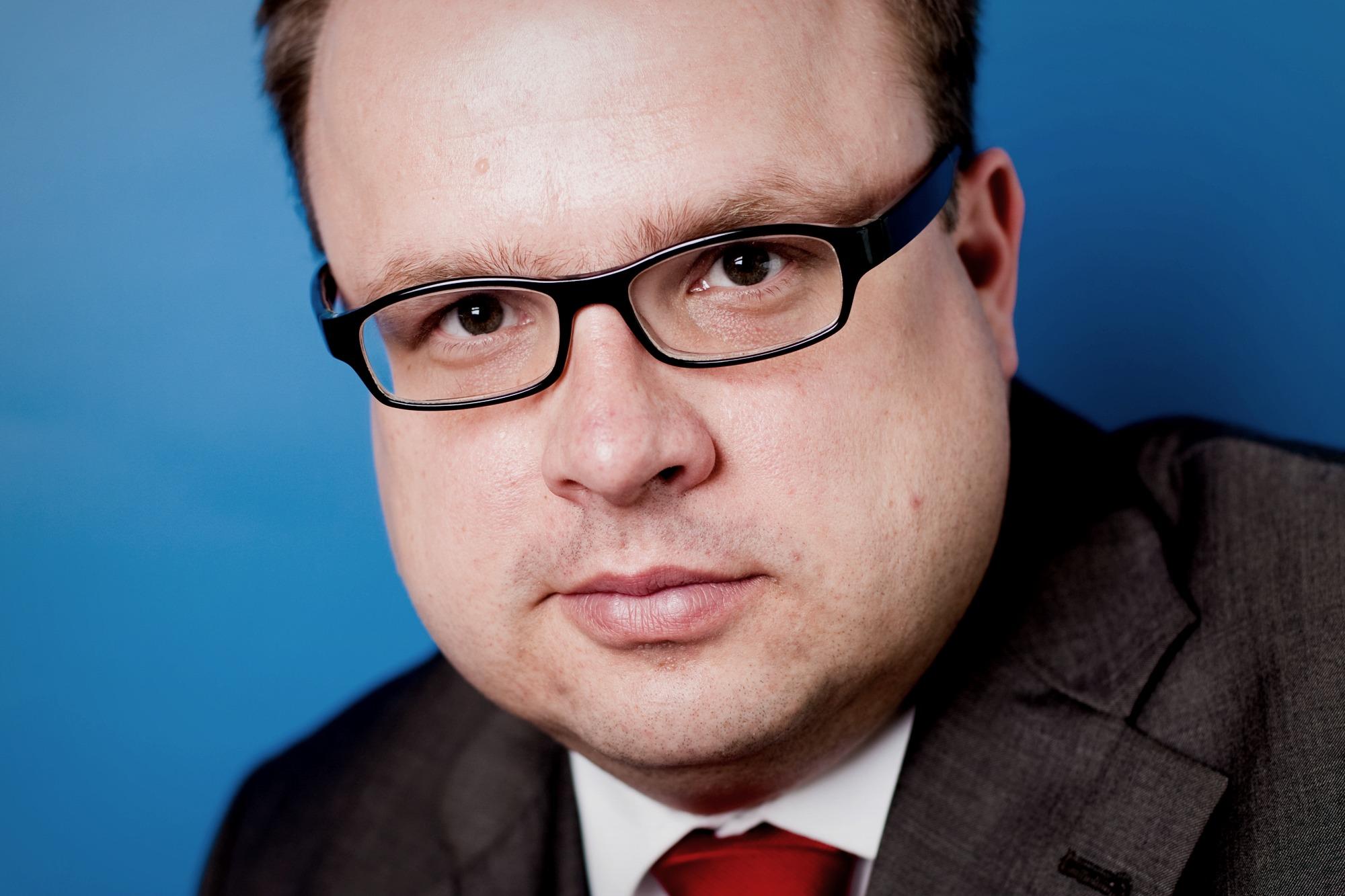 Jan Techau, Carnegie Europe