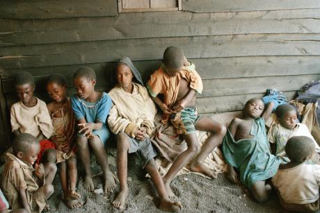 World Vision is calling on Germany and other states in the international community to come to the aid of conflict-ridden states in fulfilling Millennium Development Goals (MDGs). [United Nations Photo}