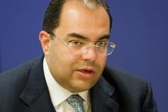 Mahmoud Mohieldin [Project Syndicate]