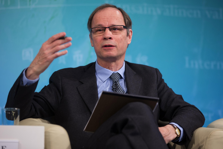 [International Monetary Fund/Flickr]