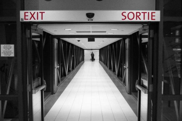 Exit by CP Storm via Flickr