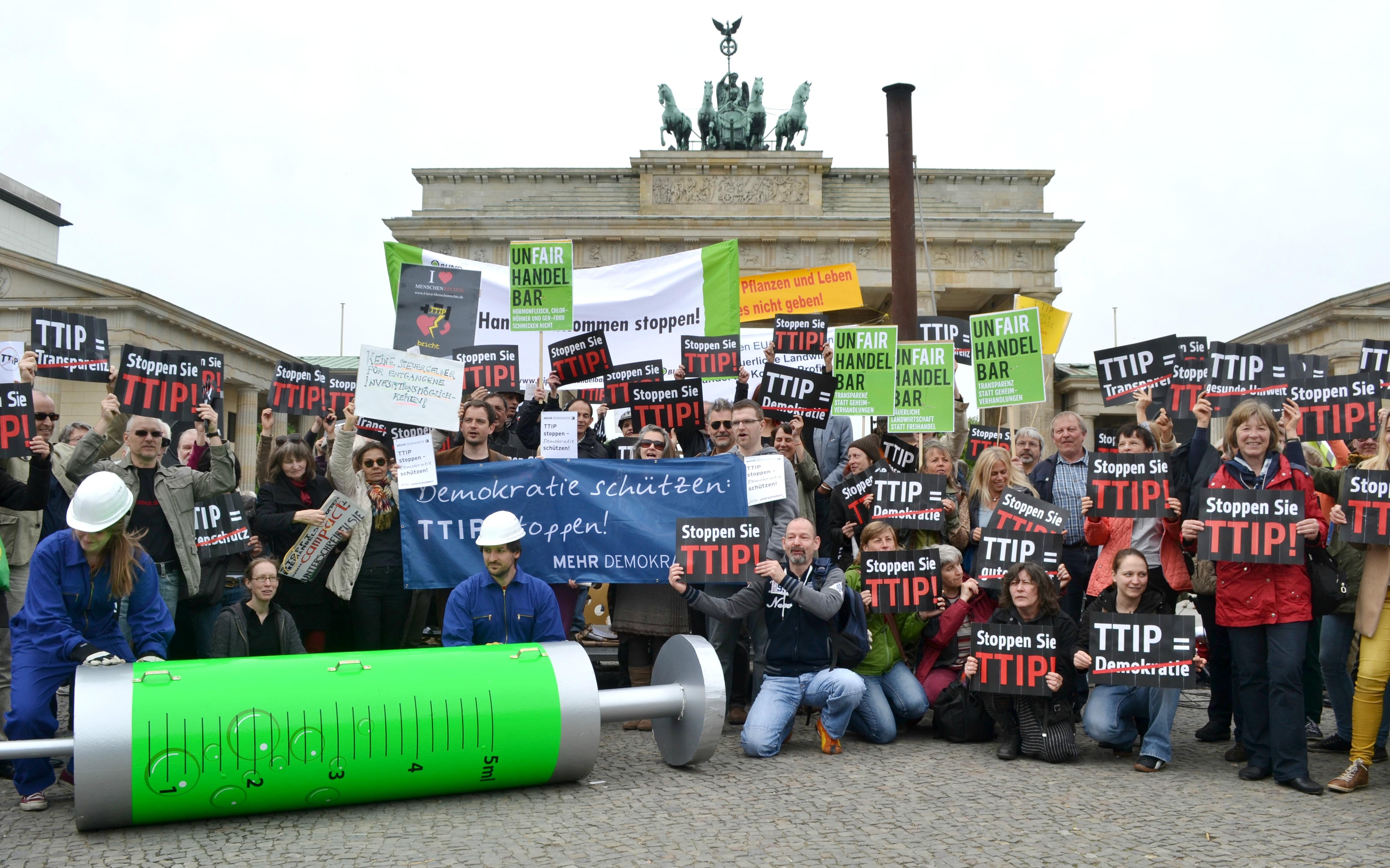 Dumping in the GATT/WTO