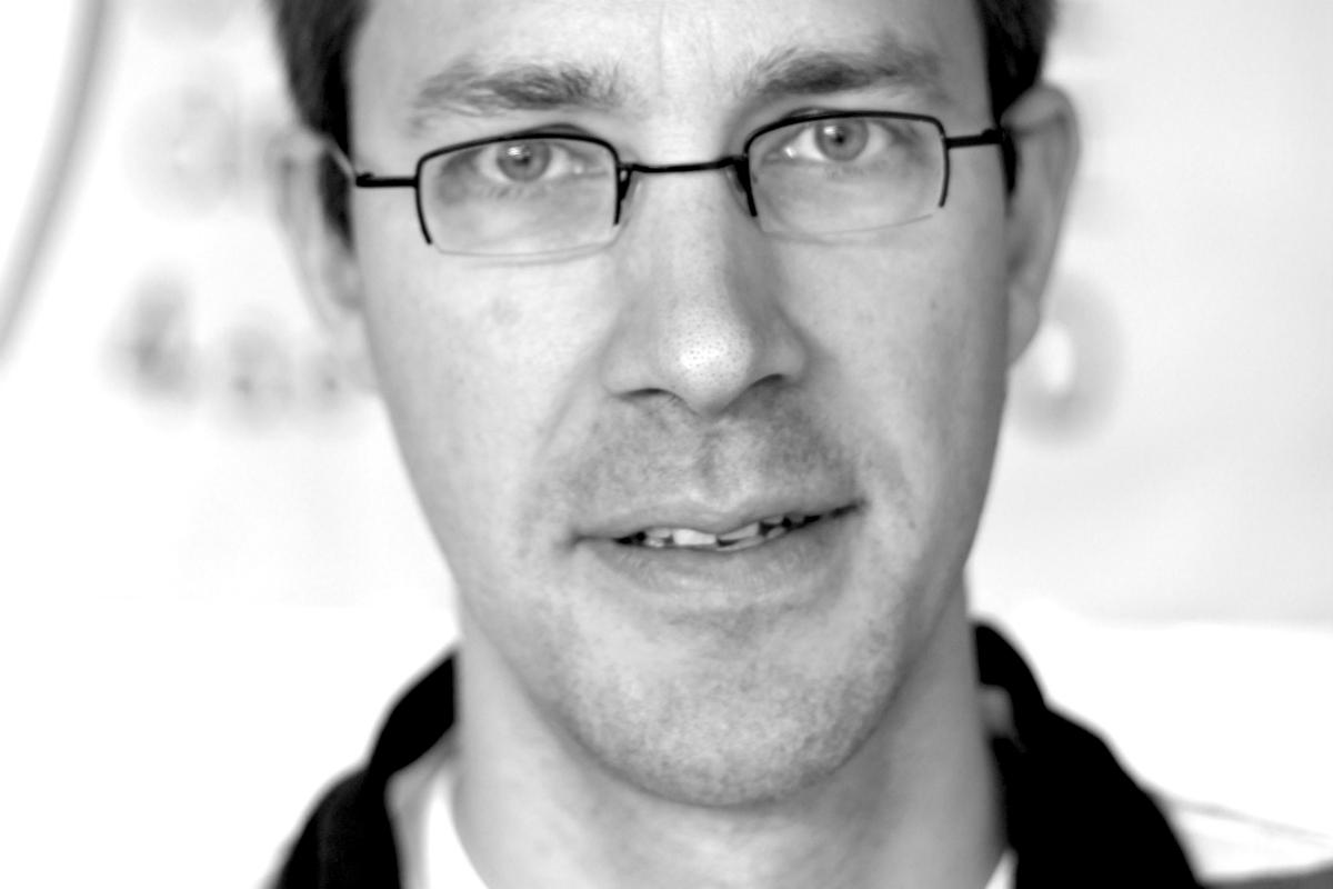 Geert Decock