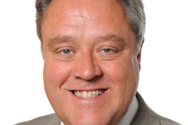 Richard Howlett