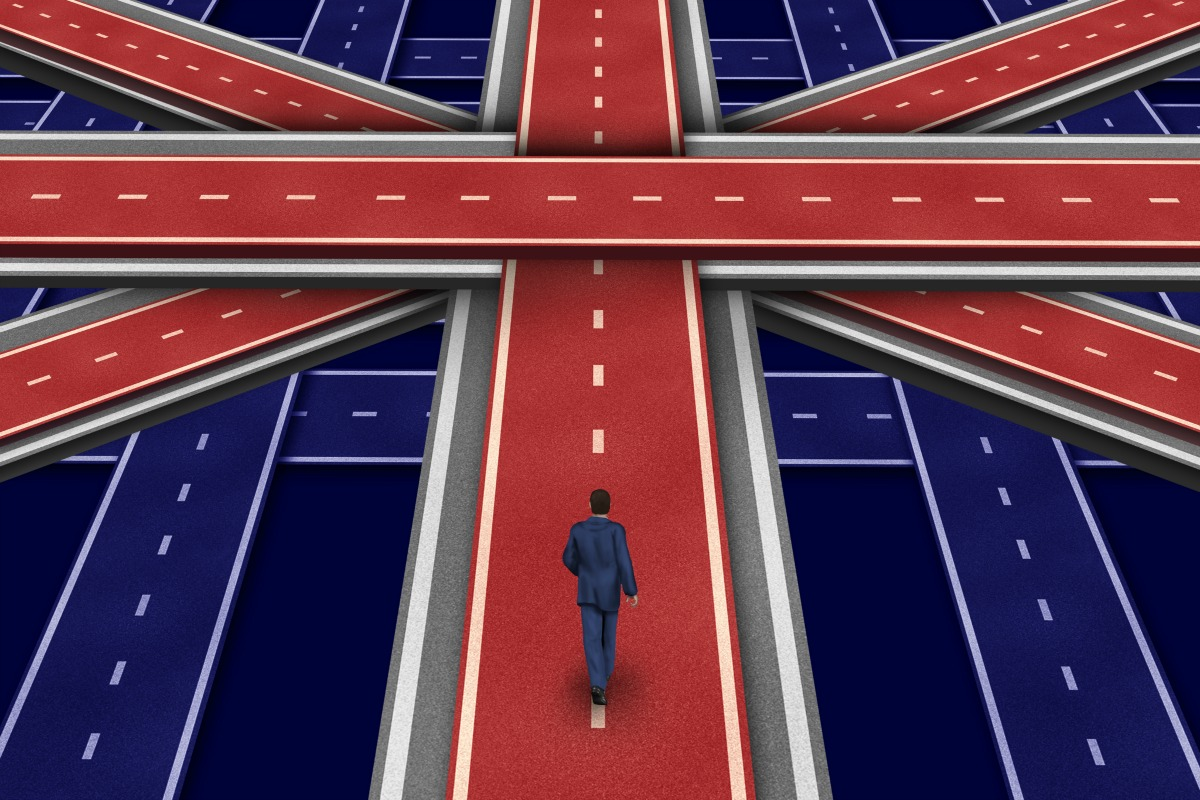 Britain at a crossroads