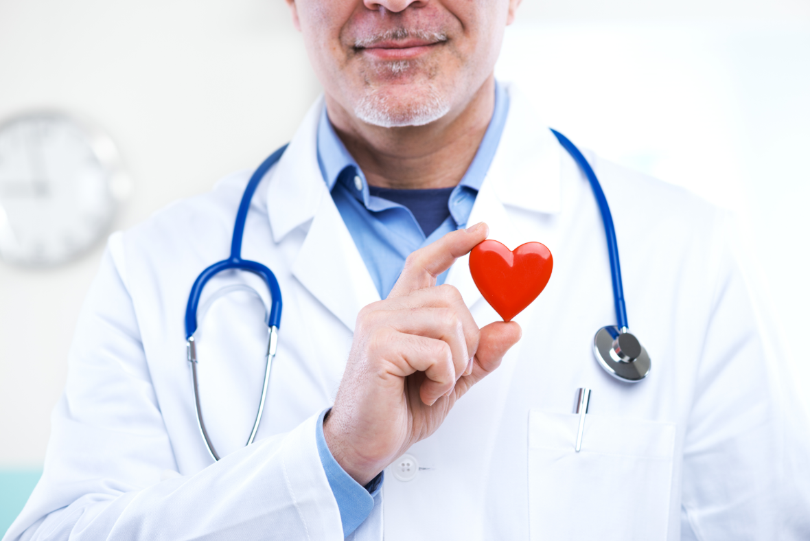 Cardiovascular Diseases and Cholesterol