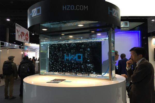 Underwater Television