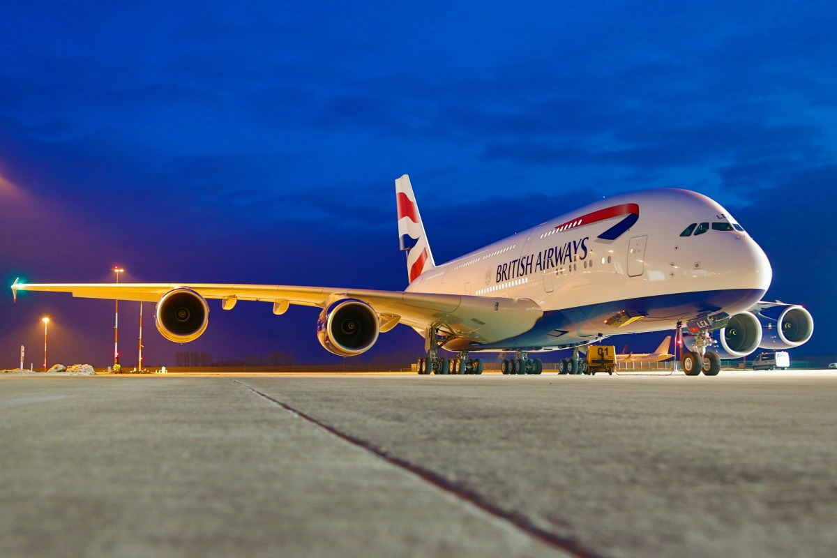 A380_British Airways