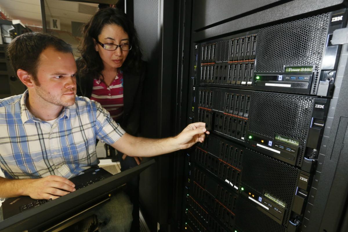 IBM Power Engineers