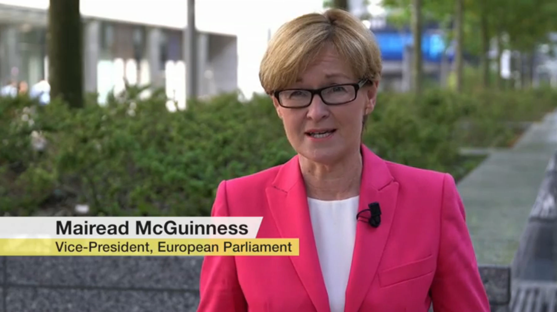 McGuinness MEP: 'The high cost of poor cardiovascular health is enormous'