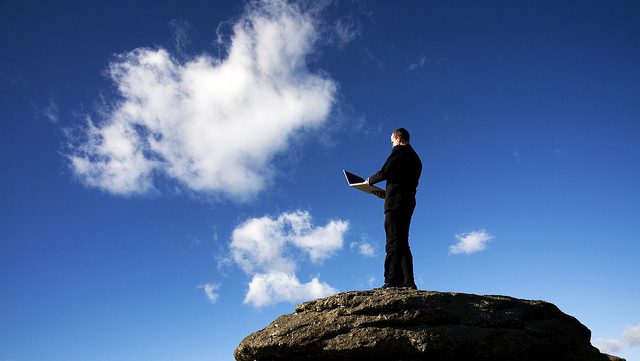 The European Commission is launching a public consultation on cloud computing this fall