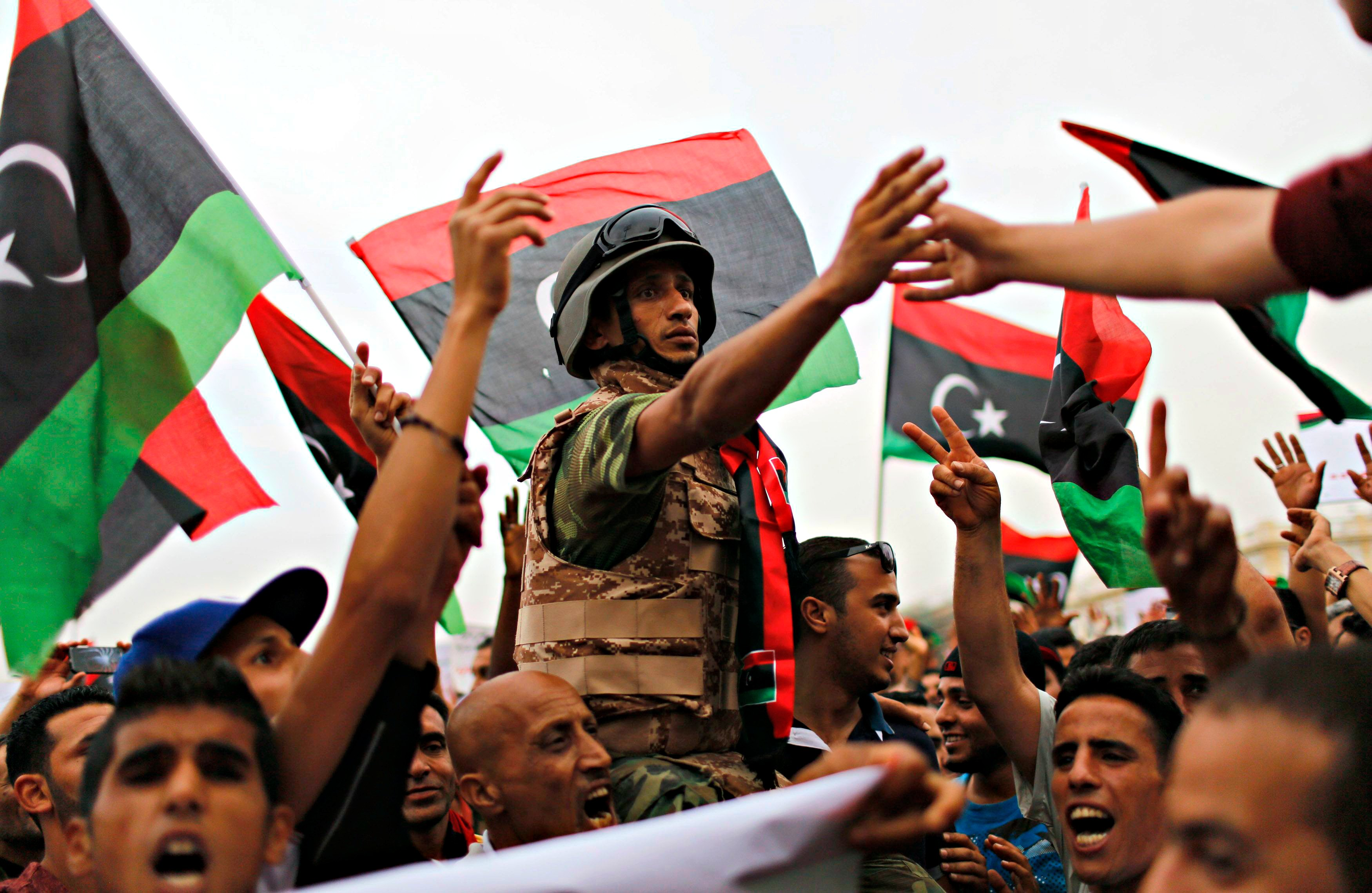 libyan civil war The libyan civil war the underlying causes what's underneath the 'tip of the iceberg' about the libyan people: tribes what are the underlying causes discriminatory economic policy which level of analysis discriminatory political institution .