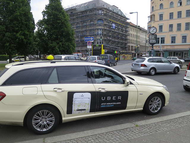 UberPOP was given 21 days to close by a Belgian court on 24 September