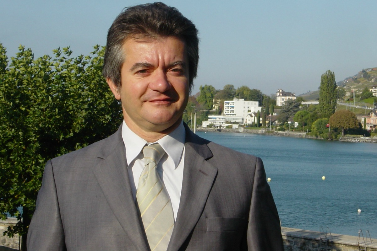 Pascal Gréverath