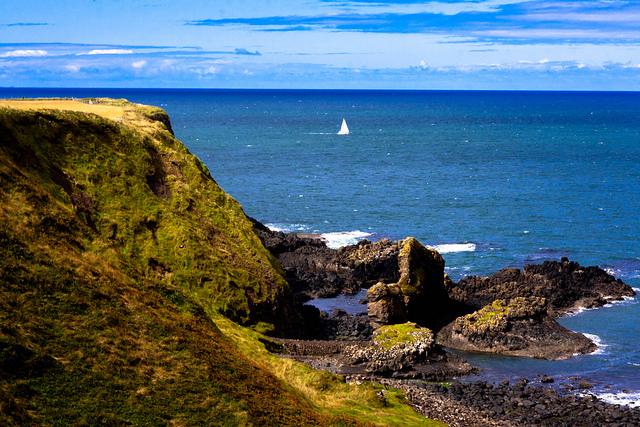 Northern Sea