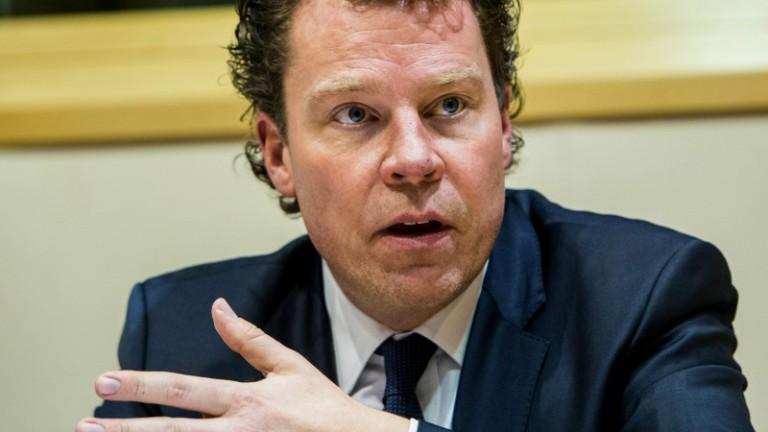Morten Helveg Petersen MEP, shadow rapporteur on the Energy Union.