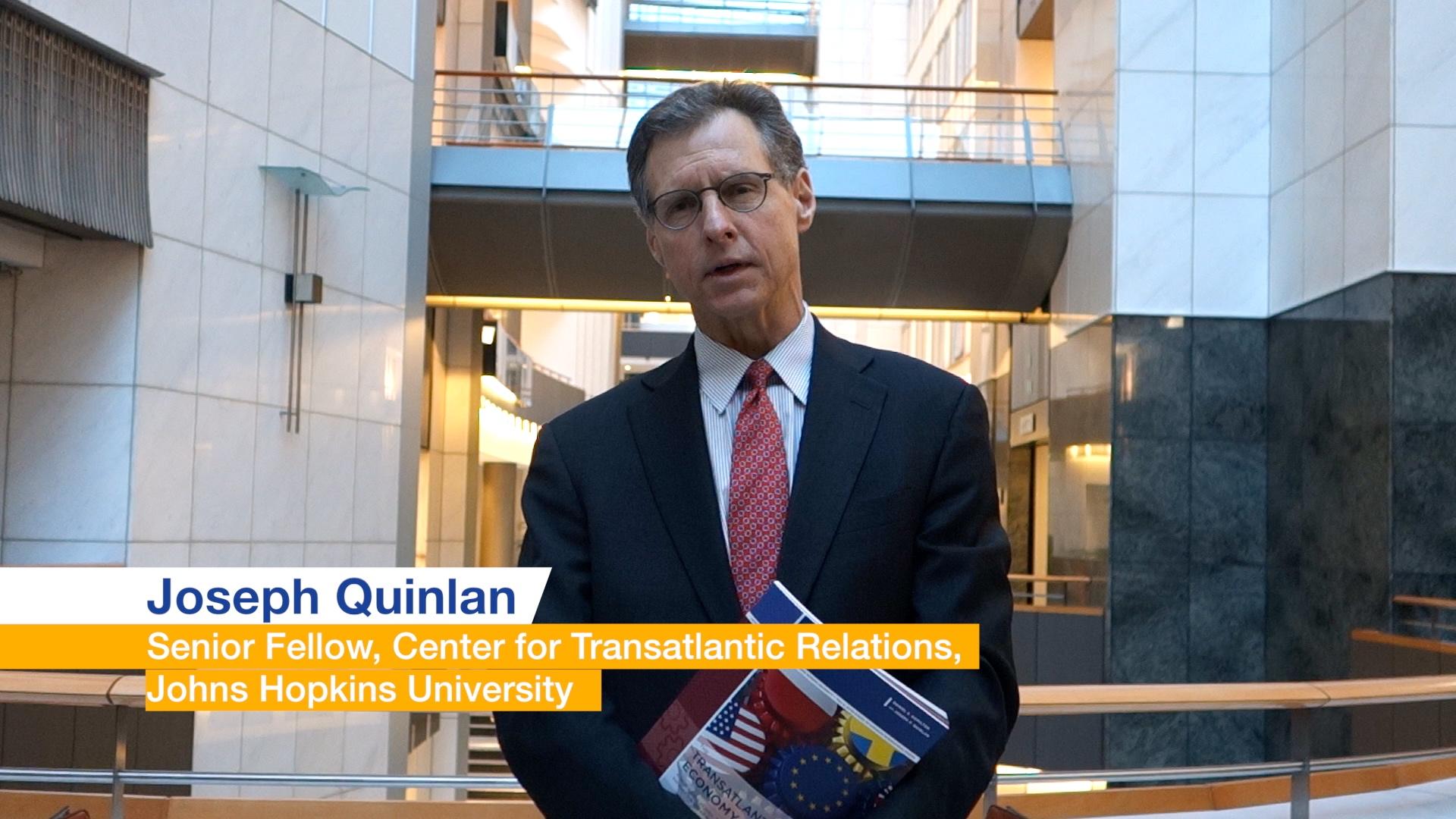 Joseph Quinlan
