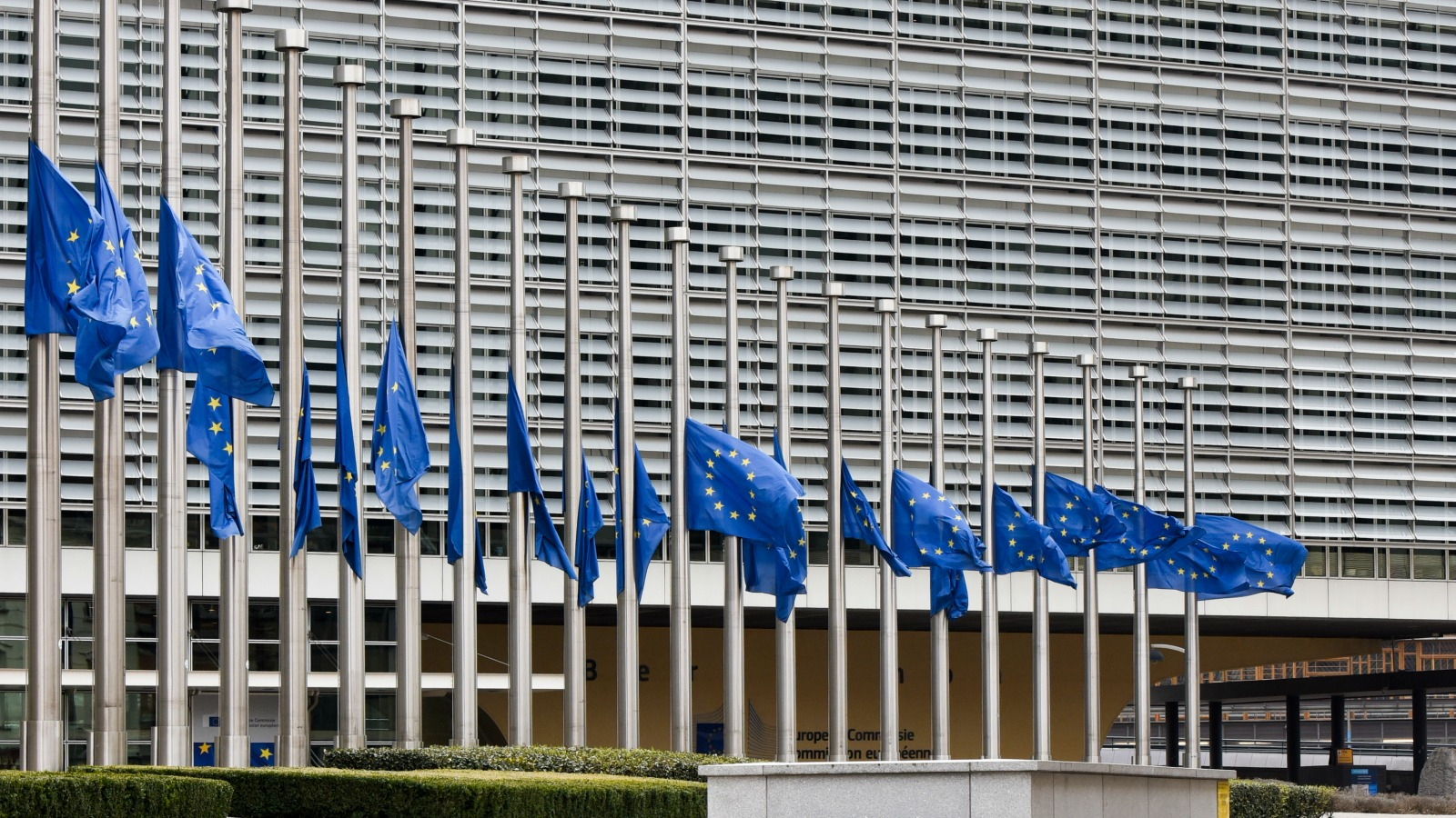 State Building In The European Union