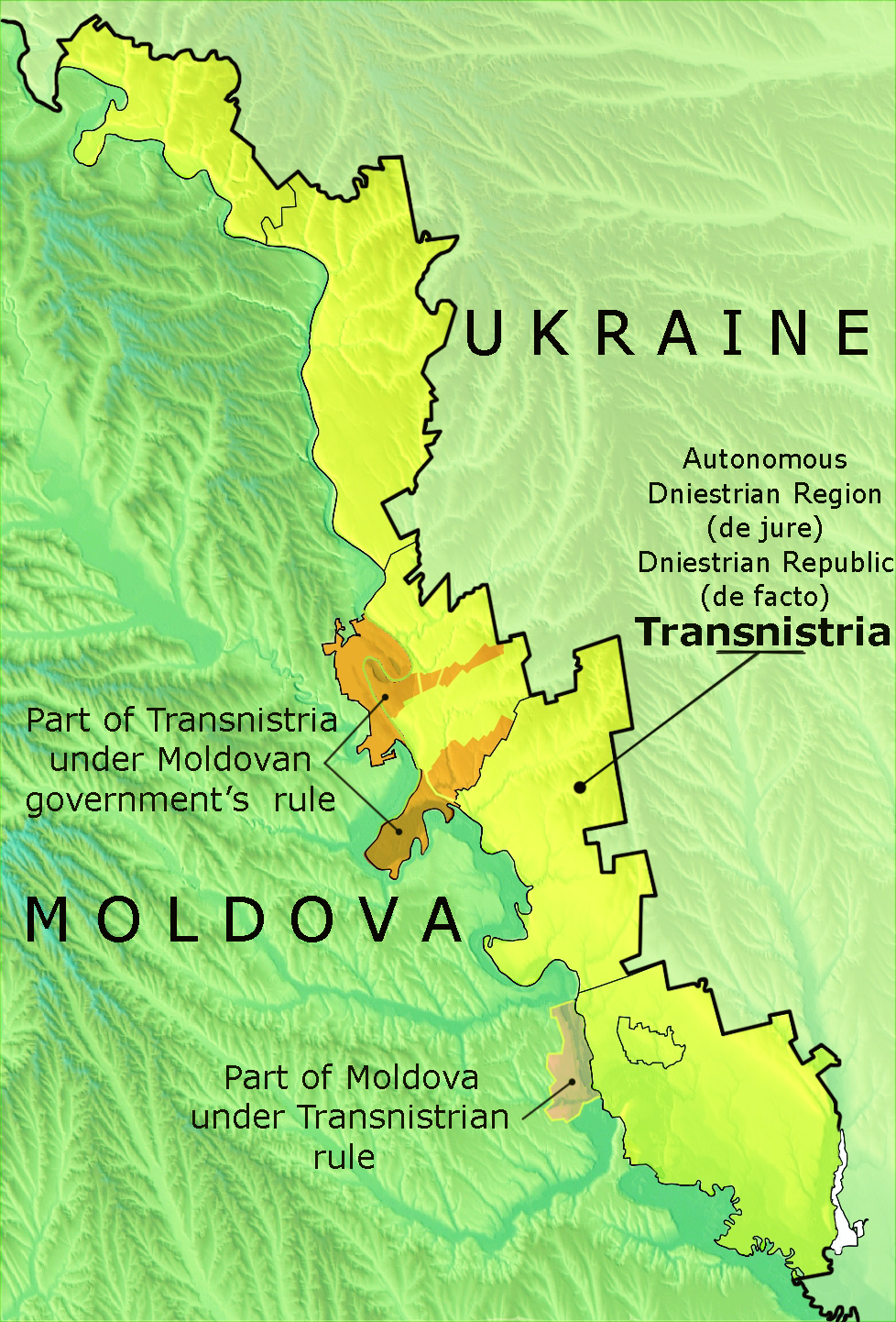 Transnistria [Wikipedia]