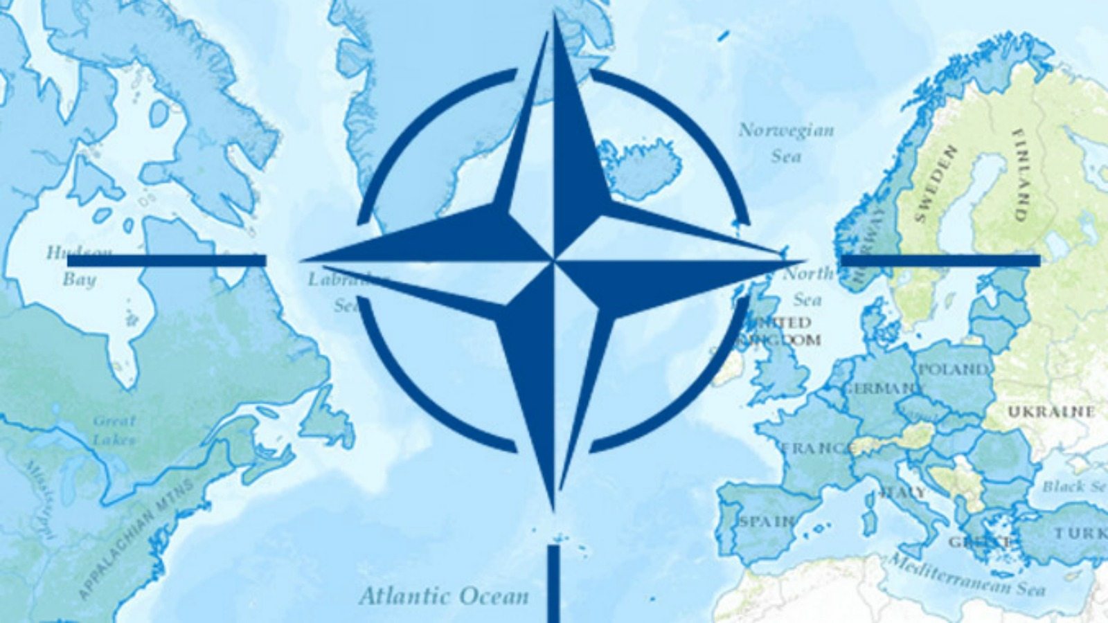 why ukraine�s nato membership is not in america�s