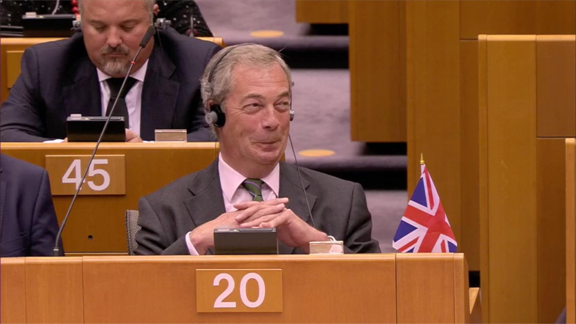 Nogel Farage