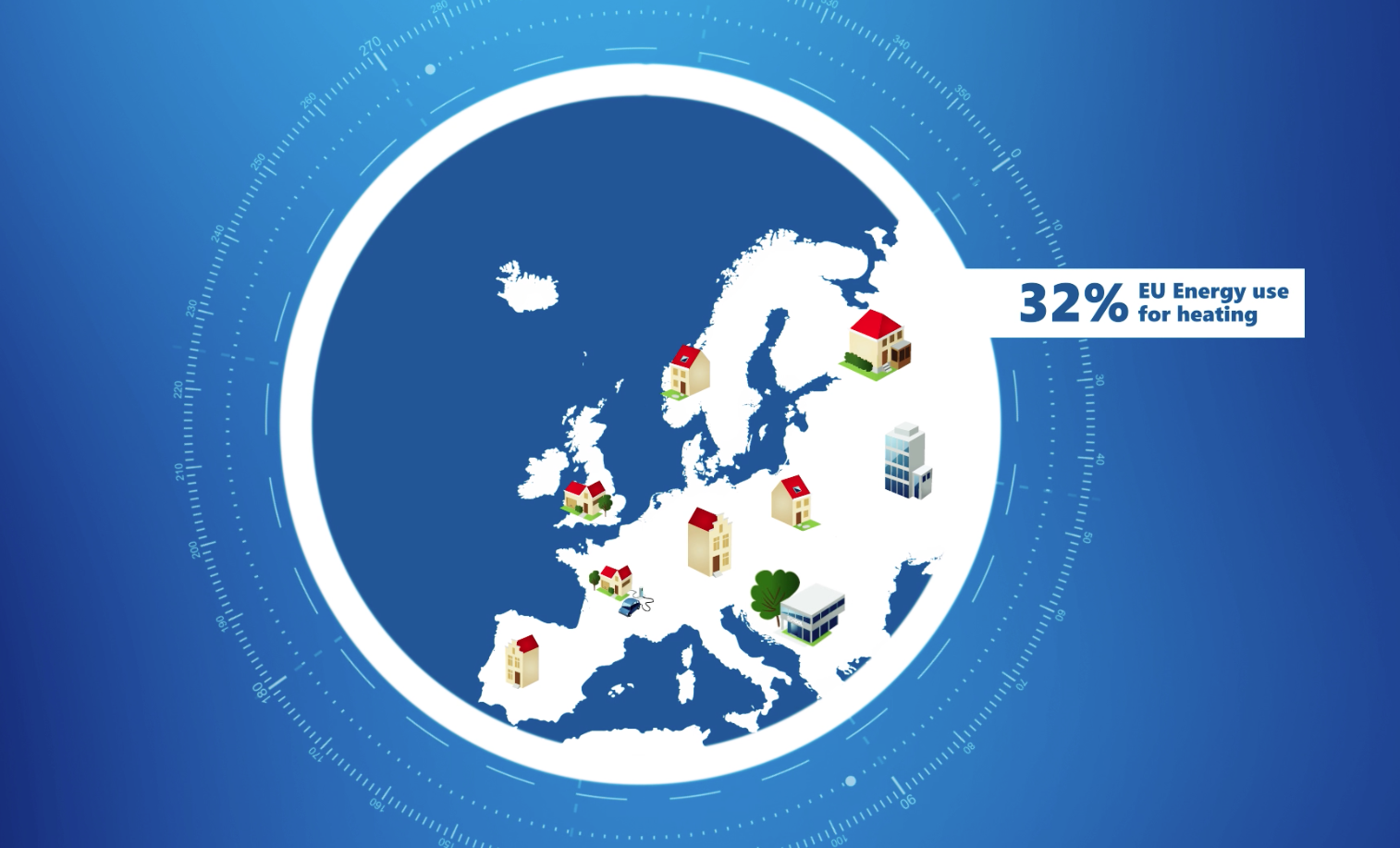 Gaz: Europe's smart choice for heating