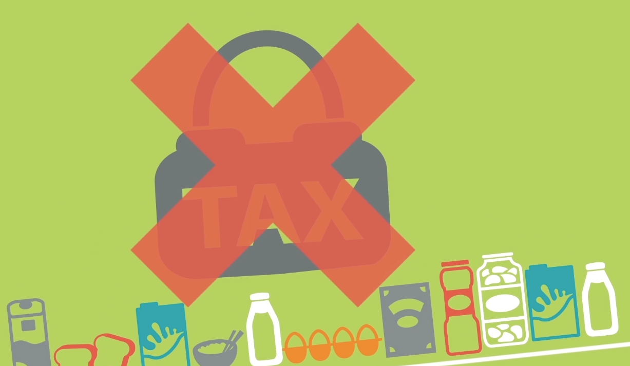 Why food and drink taxes don't work