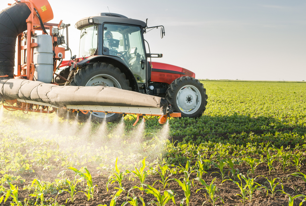 Agricultural Air Filters For Tractors : Pesticide studies must be made public eu court rules