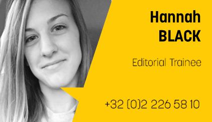 Hannah Black