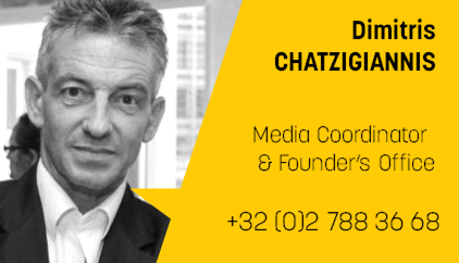 Dimitris Chatzigiannis