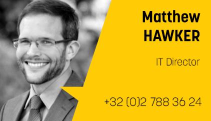 Matthew Hawker