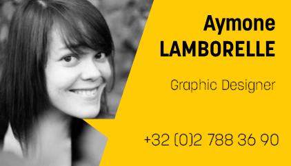 Aymone Lamborelle