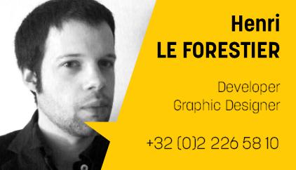 Henri Le Forestier