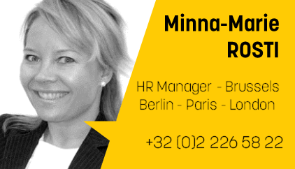 Minna-Marie Rosti