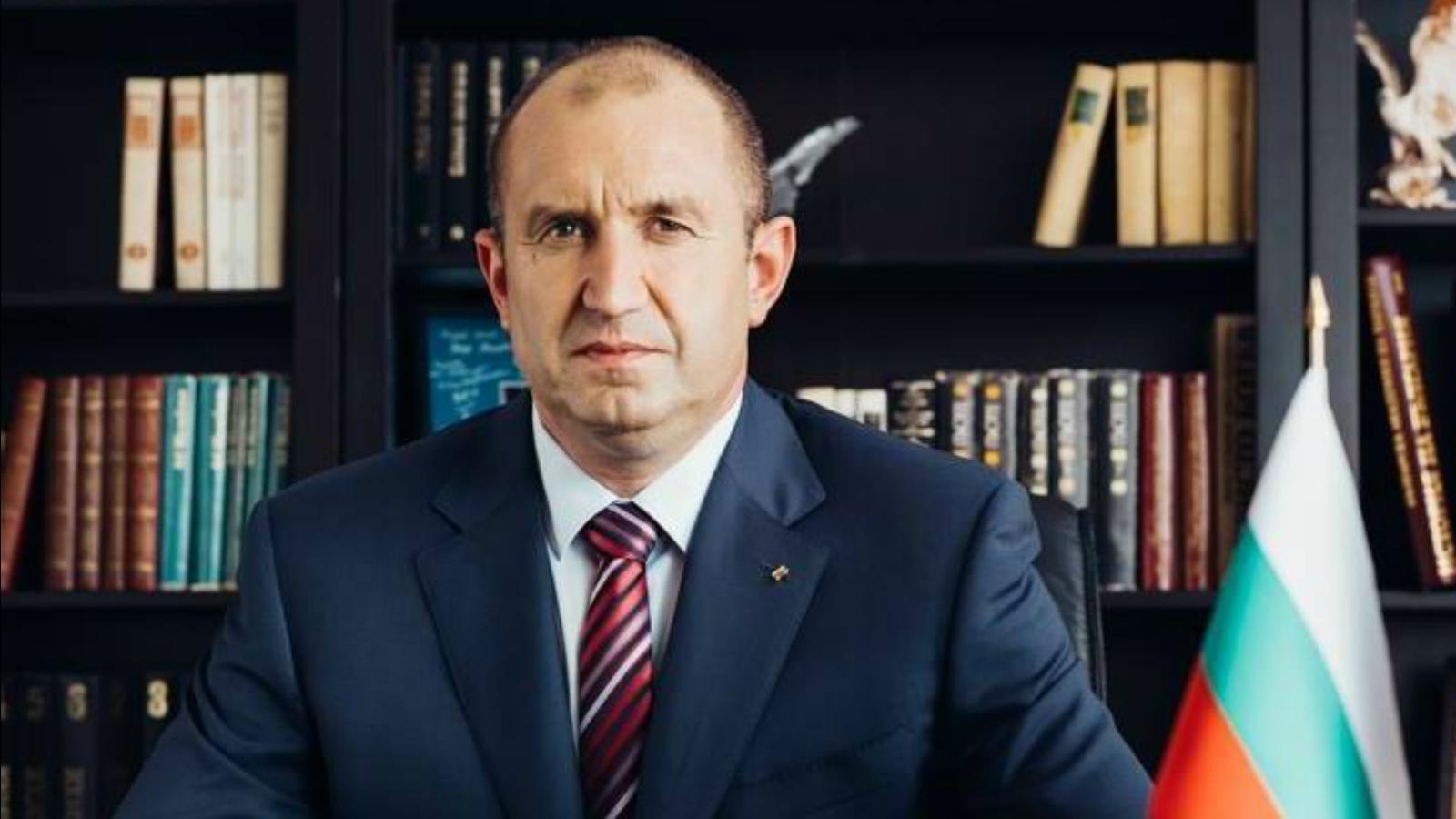 Bulgaria's Radev: 'I fear EU will remain hostage of ...