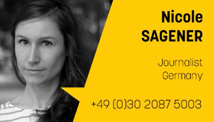 Nicole Sagener