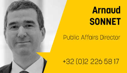 Arnaud Sonnet